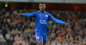 Kelechi Iheanacho - Top 10 highest paid Nigerian Professional footballers 2017