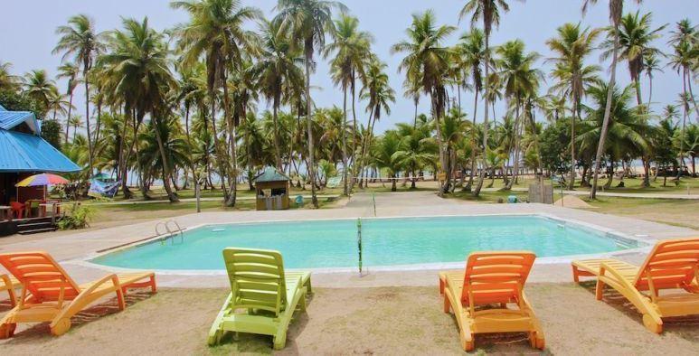 lacapagne tropicana - Top 5 tourist destinations in Nigeria.