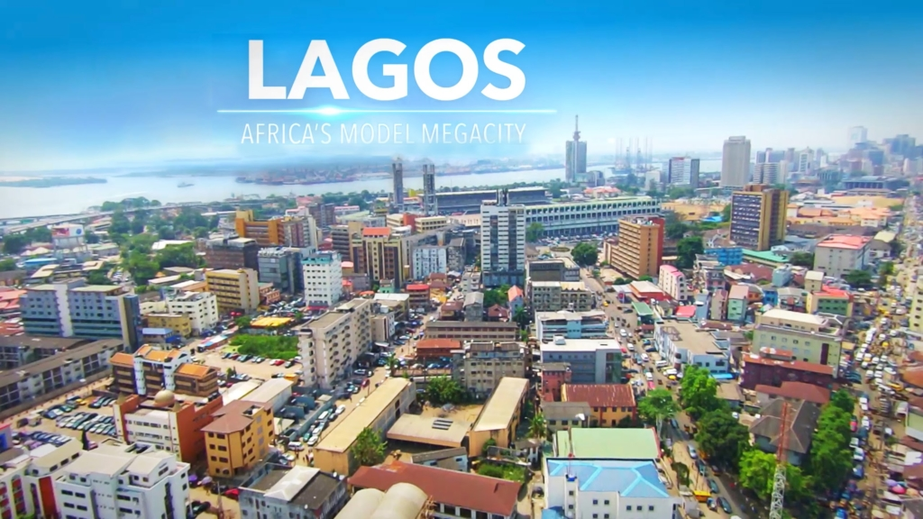Lagos City - top 6 most beautiful cities