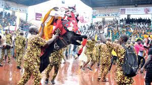 ojude oba - Top 6 Cultural Festivals In Nigeria