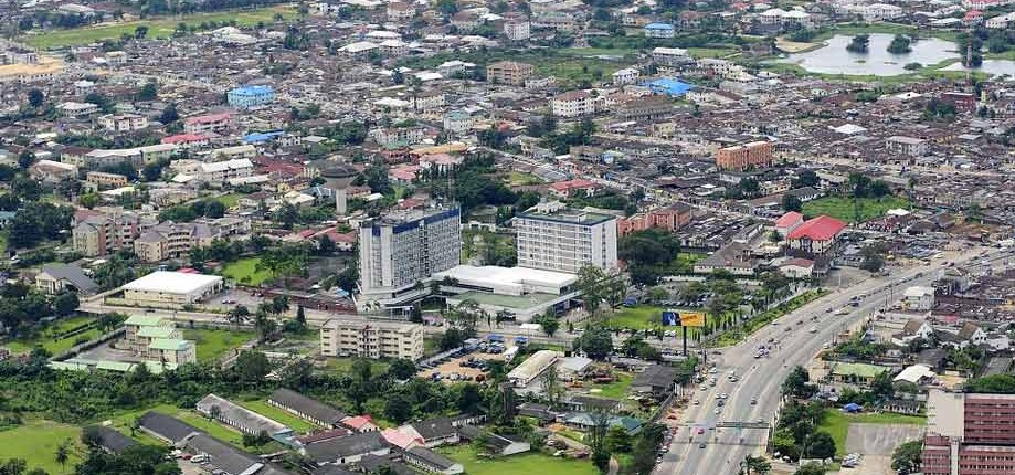 port-harcourt - top 6 most beautiful cities