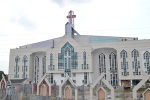 Top 5 Largest church auditoriums in Nigeria 2017 - deeperlife