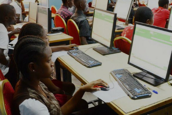 jamb score for university students