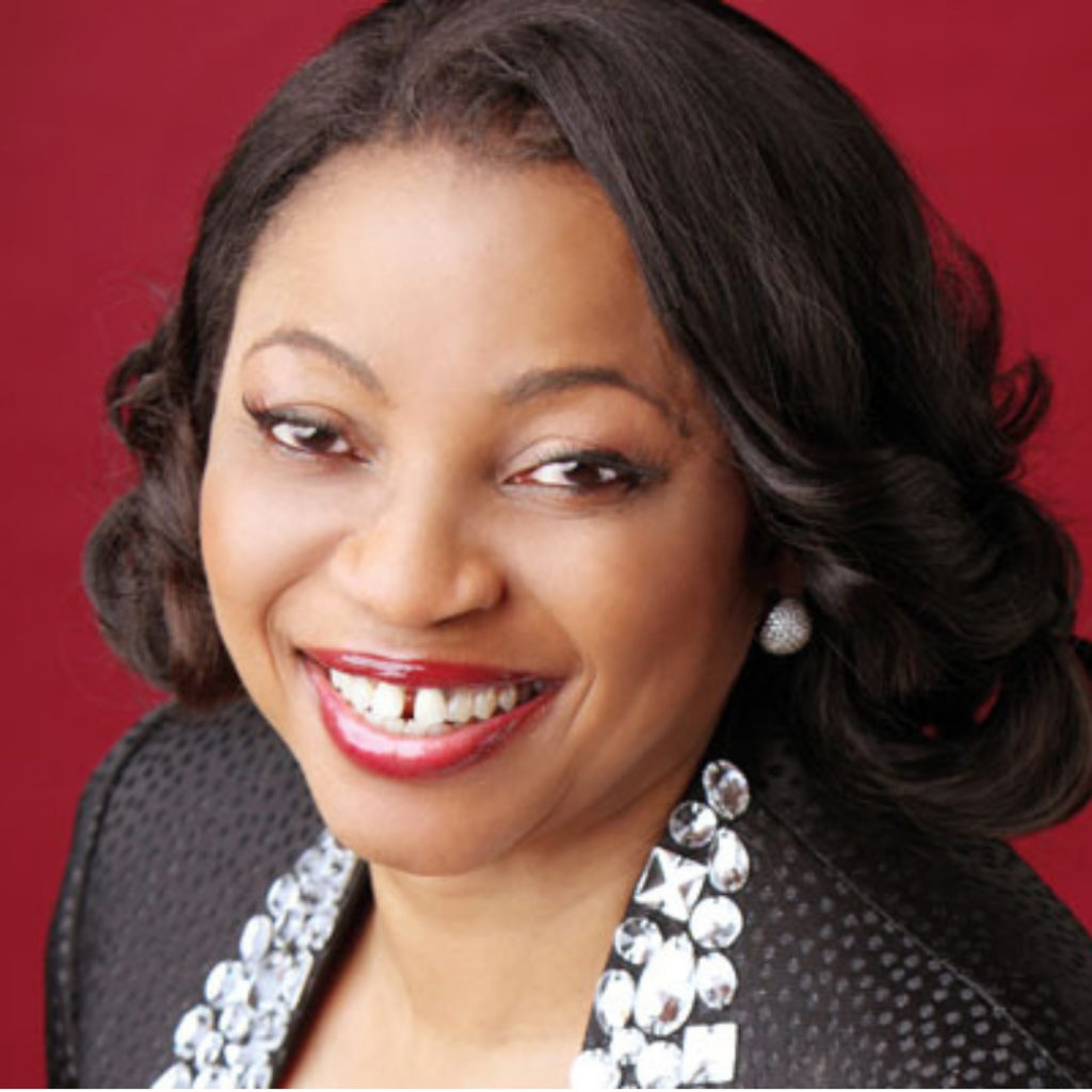 folorunsho alakija - top nigeria philanthropists - gbaradi