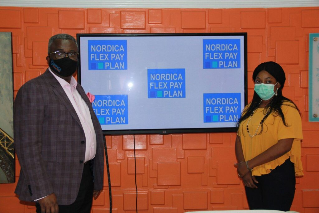Nordica launches new products